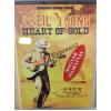 Neil Young: Heart of Gold különleges változat gyűjtőknek (feliratos)