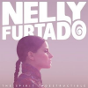 Nelly Furtado NELLY FURTADO - The Spirit Indestructible CD
