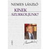 Nemes László KINEK SZURKOLJUNK? - ÜKH 2013
