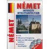 Német intenzív nyelvtanfolyam - 4 CD-vel