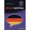 Német nyelvtan (Mindentudás zsebkönyvek)