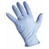 NEMMEGADOTT védőkesztyű fekete nitril púdermentes M (100 db-os)