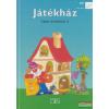 Nemzedékek Tudása Tankönyvkiadó Zrt. Játékház - Képes olvasókönyv 2.