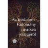 Nemzeti Kultúráért Alapítvány; Hitel Könyvműhely Az irodalomtudomány nemzeti jellegéről