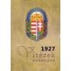 Nemzeti Örökség Vitézek évkönyve - Pekár Gyula