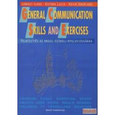 Nemzeti Tankönyvkiadó General Communication Skills and Exercises antikvárium - használt könyv
