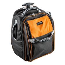 Neo Szerszámos hátizsák, gurulós, belül:20 zseb hátizsák