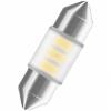 Neolux 6431CW-02B 0,5W 12V 6000K 31mm szofita LED jelzőizzó bliszter