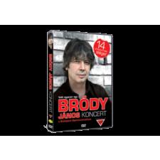 Neosz Kft. Bródy János - Bródy János koncert (Dvd) rock / pop