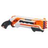 NERF N-Strike Elite: Rough Cut szivacslövő vetőfegyver