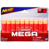 NERF Nerf: N-Strike Mega 10 darabos lőszer
