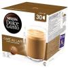 NESCAFÉ DOLCE GUSTO Nescafé Dolce Gusto Cafe Latte kávé kapszula 30db