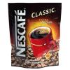 NESCAFE Instant kávé, 50 g, utántöltő, NESCAFÉ Classic KHK010