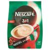 NescafÉ Nescafé 3in1 Strong azonnal oldódó kávéspecialitás 20 db 360 g