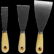 NESPOLI SPATULA KÉSZLET 3DB-OS festő és tapétázó eszköz