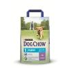 Nestle Dog Chow junior bárányos 2,5Kg