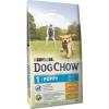 Nestle Dog Chow junior csirkés 14Kg
