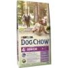 Nestle Dog Chow senior 14Kg
