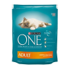 Nestle Purina One adult csirkés 800g