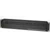 Nestron CD1632A Videojel-elosztó erősítő, 16 bemenet, 32 kimenet, 12 VDC