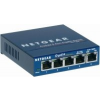 Netgear ProSafe 5-Port Gigabit Desktop Switch (GS105GE)