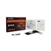 NETIS AD1102 PCI, 10/100/1000Mbps Hálókártya