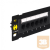 Netrack wall-mount patchpanel 10'', 12 - ports cat. 6 UTP LSA, with bracket