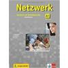 Netzwerk A1 Arbeitsbuch mit 2 Audio-CDs