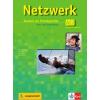 Netzwerk A2 Kursbuch mit 2 Audio-CDs