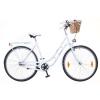 """Neuzer Classic Premium 28 1S női Városi Kerékpár 28"""" #kék-fehér"""