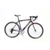 Neuzer Whirlwind 50 férfi Országúti Kerékpár 56cm #fekete-piros