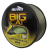 Nevis Big Cat Fonott zsinór 200m 0,60