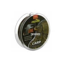 Nevis Nevis F-Line Carp 150m - 0,28mm horgászzsinór