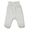 NEW BABY Baba lábfejes nadrág New Baby fehér | Fehér | 74 (6-9 h)