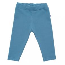 NEW BABY Baba pamut leggings New Baby Leggings kék