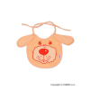 NEW BABY Gyerek előke New Baby narancssárga | Narancssárga |