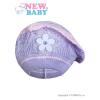 NEW BABY Kötött sapka New Baby lila   Lila   104 (3-4 éves)