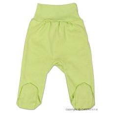 NEW BABY | Nem besorolt | Baba lábfejes nadrág New Baby zöld | Zöld | 68 (4-6 h)