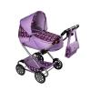 NEW BABY   Nem besorolt   Gyermek babakocsi babáknak 2az1-ben New Baby Andrea   Lila  