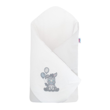 NEW BABY | New Baby Zebra exclusive | Pólya New Baby Zebra exclusive fehér szürke | Fehér | pólya