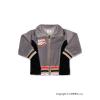 NEW BABY Szemis pulóver szürke | Szürke | 80 (9-12 h)