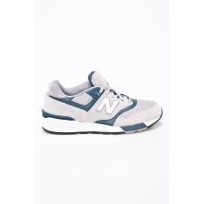 New Balance - Cipő - halványszürke