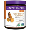 New Chapter Fermented Organic Turmeric Booster Powder  - 63g