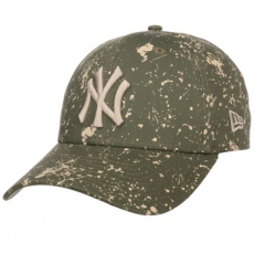 New Era Sapka New Era New York Yankees Painted Khaki