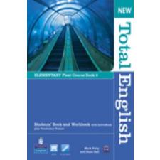 New Total English Elementary Flexi Coursebook 2 Pack – Mark Foley,Diane Hall idegen nyelvű könyv
