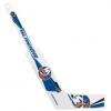 New York Islanders műanyag hokiütő kapus Sher-wood