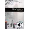 New Yorkers - Oxford Bookworms Library 2 - MP3 Pack
