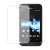 NewTop Screen Protector clear védőfólia Sony Xperia ST21i Tipo