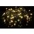 Nexos Trading GmbH & Co. KG Karácsonyi LED fényfüzér - meleg fehér 80 LED 8 m