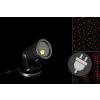 Nexos Trading GmbH & Co. KG Külső LED projektor - piros és zöld - vetítési távolság 15 - 20 m